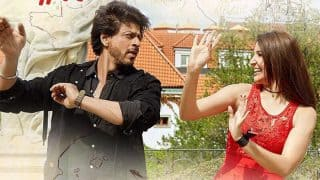 We Hope Shah Rukh Khan And Anushka Sharma Never Read These 15 Tweets About Jab Harry Met Sejal