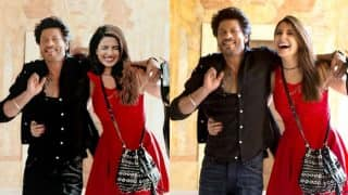 Priyanka Chopra Romancing Shah Rukh Khan Could've Saved Jab Harry Met Sejal at BO? See Picture to Believe it