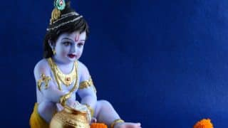 Janmashtami Recipe: How to Make Makhan Mishri Bhog for Gokulashtami 2017