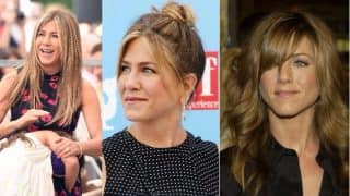 7 times Jennifer Aniston Blew Our Minds With Gorgeous Hairstyles
