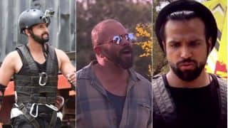 Khatron Ke Khiladi 8 Preview: Rohit Shetty Threatens To Walk Out Of The Show After Rithwik Dhanjani And Ravi Dubey Accuse Him Of 'Partiality'