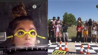 Khatron Ke Khiladi 8 13 August 2017 Review: Monica Dogra Gets Eliminated From Rohit Shetty's Show