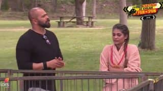 Khatron Ke Khiladi 8 5 August 2017 Review: Lopamudra Raut Pisses Off Rohit Shetty, Ravi Dubey Creates A Record