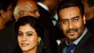 Ajay Devgn Reveals Why He And Wife Kajol Haven't Done A Film Together In A Long Time