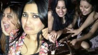 Kamya Punjabi Shares An Emotional Post For Her Late Friend Pratyusha Banerjee On Her 26th Birthday