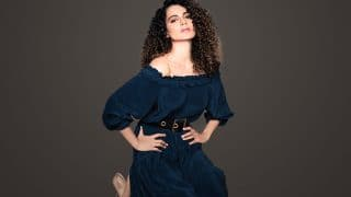 Kangana Ranaut To Soon Join The League Of Shah Rukh, Salman And Aamir Khan! Find Out How