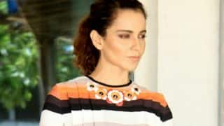 Did Kangana Ranaut UPSET Makers Of Simran?