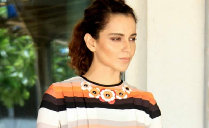 Kangana Ranaut: I want to apologize Hrithik Roshan