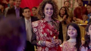 Simran Box Office Collection: Kangana Ranaut's Film Should Earn Rs 8 Crore In The Opening Weekend, Reveals Trade Expert