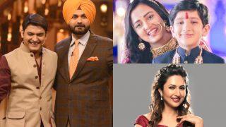 Pehredaar Piya Ki Heads For A Leap, Navjot Singh Sidhu Upset With Kapil Sharma, Divyanka Tripathi Questions PM Narendra Modi: Television Week In Review