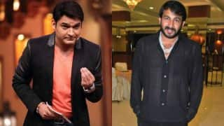 The Kapil Sharma Show: Manoj Tiwari Returns To Delhi As Shooting Gets Cancelled