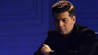 Karan Johar Was Made To Feel Abnormal As A Kid; Filmmaker Opens Up About His Hichki To Rani Mukerji (VIDEO)