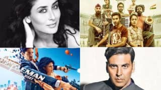 Kareena Kapoor Wants You To Watch Qaidi Band While Akshay Kumar Has Chosen A Gentleman For You – What's Your Pick?