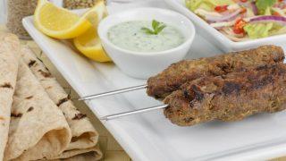 Kakori Kebab Recipe: How to Make Uttar Pradesh's Famous Kakori Kebabs