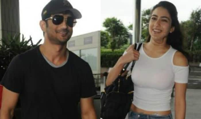 Image result for Kedarnath: Sushant and Sara Ali Khan to start shooting in Dehradun on September 3