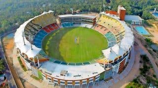 New Stadium in Kerala to Host T20 Game Between India and Sri Lanka in December
