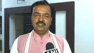 Ayodhya Dispute: Keshav Prasad Maurya Clarifies His Statement, Says Majority of Muslims Also Want Ram Mandir