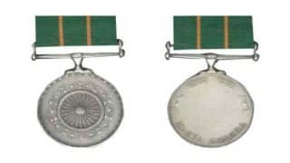CRPF Commandant Pramod Kumar Awarded Kirti Chakra Posthumously; Know About His Bravery