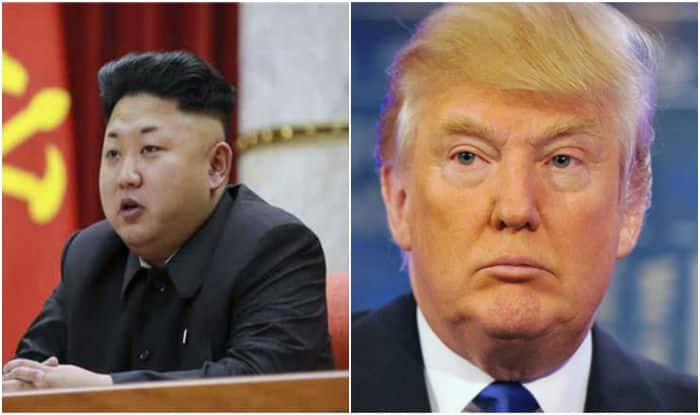 North Koreans Come Out in Support of Kim Jong-un After Donald Trump Issues 'Fire And Fury' Warning