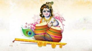 Janmashtami Special: 6 Lesser Known Facts About Lord Krishna
