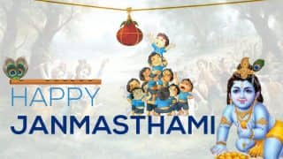 Krishna Janmashtami 2019: Know Here Significance, Date, Fasting Rules, Puja Vidhi, Muharat And All You Need to Know About Gokulashtami