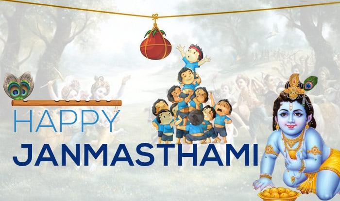 Krishna Janmashtami 2017 Date & Time: Puja Muhurat, Vrat