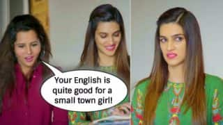 If You're Small Townie Like Bareilly Ki Barfi Stars, Then You Must be Tired of Hearing These Annoying Things