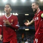 Champions League: Liverpool Thrash Hoffenheim to Book Place in Group Stage