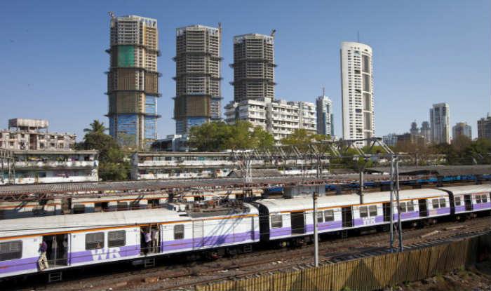 Mumbai local trains might get metro type entry-exit doors (representational image)
