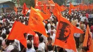 Maratha Kranti Morcha in Mumbai Traffic Advisory: Roads Closed, Routes to Avoid And More Details
