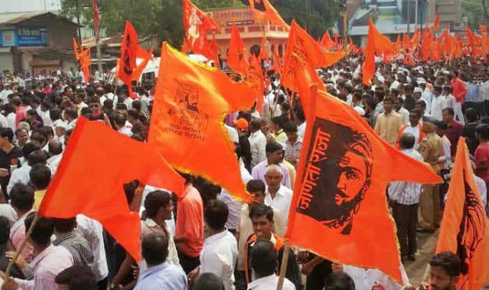 Maratha Kranti Morcha In Mumbai Traffic Advisory Roads