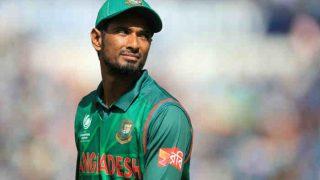बांग्लादेश ने ऑस्ट्रेलिया के खिलाफ टेस्ट सीरीज से किया मोमीनुल, महमूदुल्लाह को बाहर