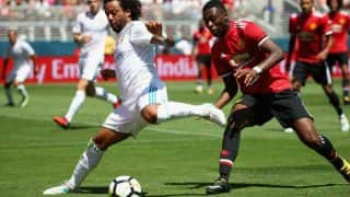 UEFA Super Cup: Real Madrid to Lock Horns With Manchester United Ahead of New Season