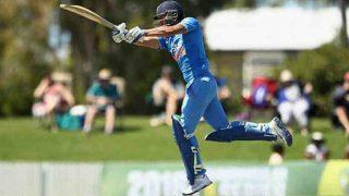 मनीष पाण्डेय की शानदार पारी के दम पर आखिरी ओवर में दक्षिण अफ्रीका-ए पर भारत-ए की रोमांचक जीत