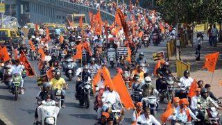 Maratha Kranti Morcha in Mumbai Called Off: CM Devendra Fadnavis Assures Reservation in 'Time-Bound Manner'