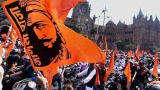 Mumbai: 'Jail Bharo' Protest by Maratha Kranti Morcha Sees Low Turnout; Police Cases Against Protesters Touted to be Main Reason