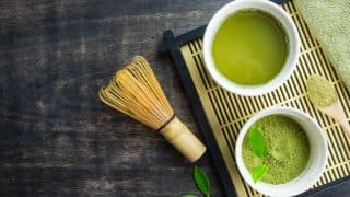 Health Benefits of Japanese Matcha Tea