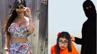 Mia Khalifa Threatened to be Beheaded? Ex-Porn Star Claims ISIS Sent Her Horrifying Execution Pictures