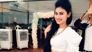 Bigg Boss 11: Mouni Roy Is Not Part Of Salman Khan's Controversial Reality Show