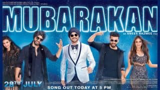 Mubarakan Box Office Collection Day 4: Arjun Kapoor's Family Drama Earns Rs 26.46 Crore