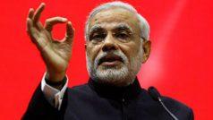 कांग्रेस मुक्त भारत का मतलब कांग्रेस संस्कृति से मुक्ति पाना है: पीएम मोदी