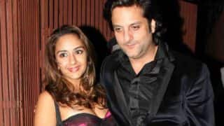 Fardeen Khan And Wife Natasha Madhvani Become Proud Parents To Son, Azarius Khan