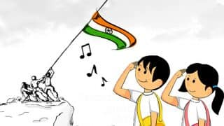 71st Independence Day Special: 6 Interesting Facts About Jana Gana Mana, Our National Anthem