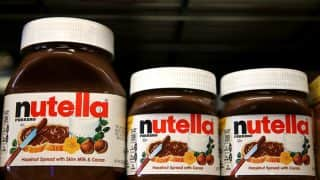Thieves Steal 20 Tonnes of Nutella and Kinder Chocolate Worth Rs 37 Lakhs In Germany