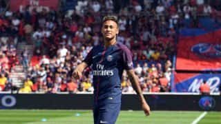 Neymar Has Potential to Become The Best, Says PSG Coach Unai Emery