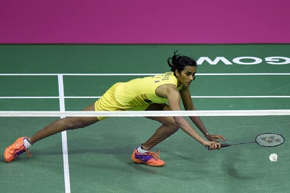 Sindhu enters Hong Kong Open quarters; Saina, Prannoy ousted