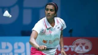 PV Sindhu Questions Timing of BWF's New Service Law