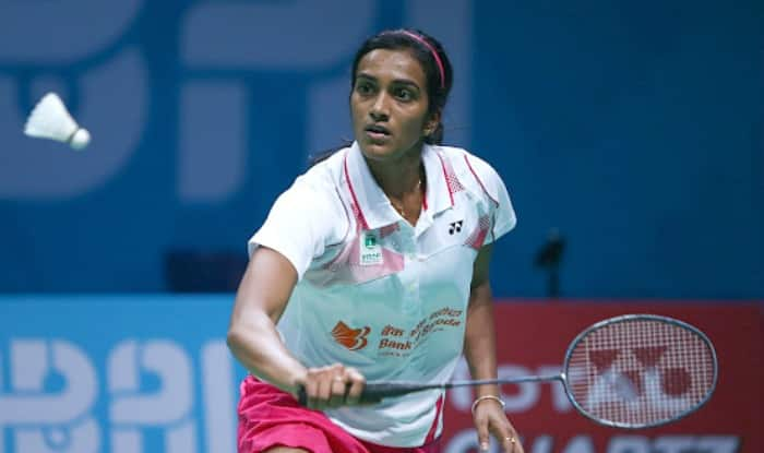 File picture of PV Sindhu | Getty Images