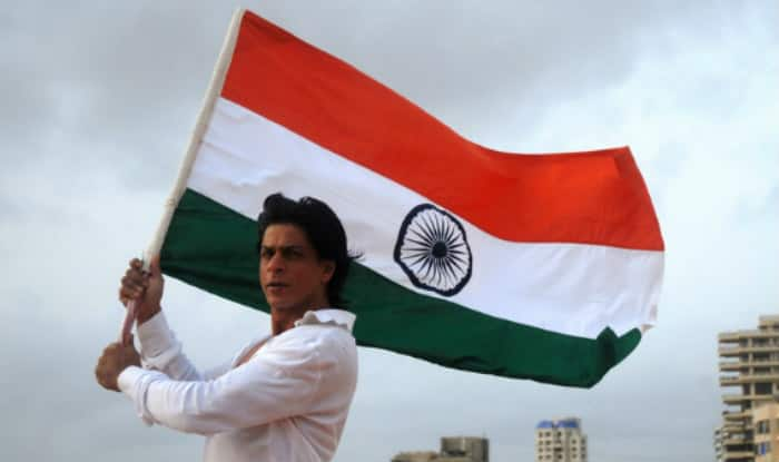 images of patriotism of india