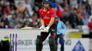 Paul Collingwood Approached to Play T20 Series on Pakistan
